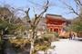 京都へ☆スタイリッシュなアラビカコーヒー(%ARABICA Kyoto 東山)と上賀茂神社へお参り