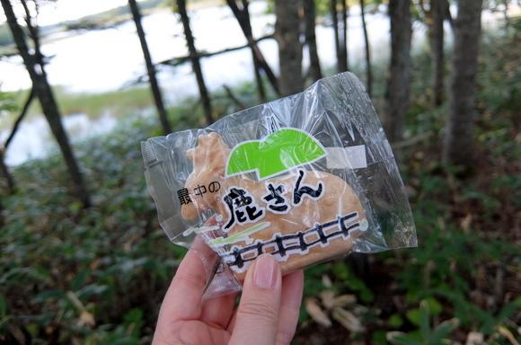 7鹿さんモナカ.JPG