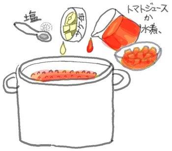 災害食サケご飯.jpgのサムネール画像